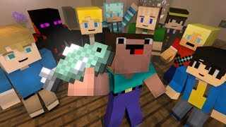 Download FISH (Minecraft Animation Collab) Video