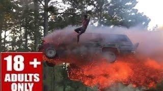Download Car Crash Compilation 2017 05 15 #95 Car Crash very shock dash camera 2017 NEW HD Video