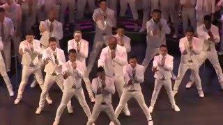 Download ″Love On Top″ - Gay Men's Chorus of Los Angeles Video