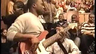 Download Sharay Reed @ Chicago Gospel Musician Jam Video