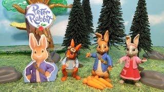 Download Peter Rabbit & Friends Playset Toy Video