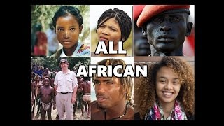 Download Africans are NOT ″Black.″ The Many Races of Africa Video