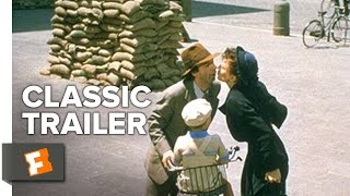 Download Life is Beautiful (1998) Official Trailer - Robert Benigni Movie HD Video