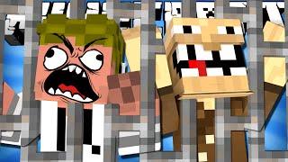 Download If Minecraft Worlds Weren't Infinite Video