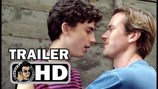 Download CALL ME BY YOUR NAME Official Trailer (2017) Armie Hammer Drama Movie HD Video