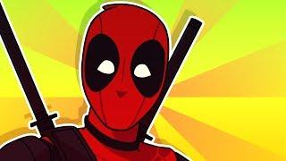 Download YO MAMA SO FAT! Deadpool 2 Video