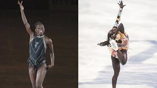 Download How Backflipping Black Figure Skater Surya Bonaly Changed Sports Forever Video