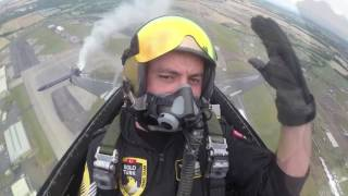 Download SOLOTURK performs at Royal International Air Tattoo 2017 Video