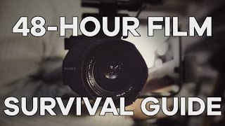 Download 48 Hour Film Challenge Survival Guide Video
