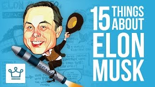 Download 15 Things You Didn't Know About Elon Musk Video