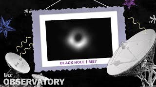 Download Why this black hole photo is such a big deal Video