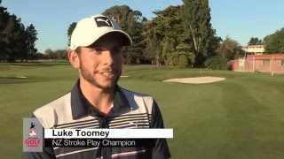 Download New Zealand Stroke Play 2016 Review Video