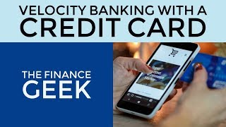 Download Velocity Banking With a Credit Card Video