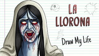 Download LA LLORONA | Draw My Life Video