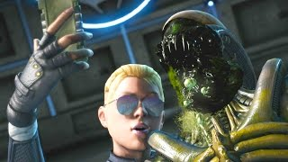 Download Mortal Kombat XL - All Fatalities On Alien Video