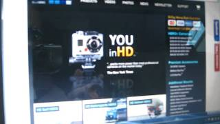 Download GoPro 3D HERO System @ Caesar's Palace Video