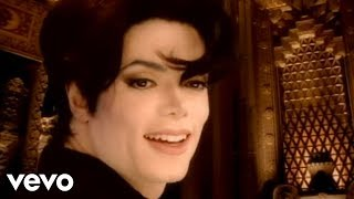 Download Michael Jackson - You Are Not Alone Video