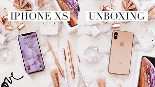 Download iPhone XS Gold Unboxing + First Impression | LilyLikecom Video