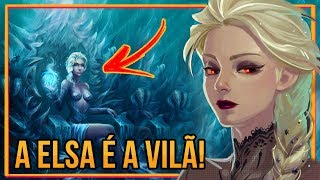 Download A VERDADEIRA HISTÓRIA DE FROZEN!! Video