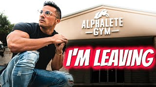 Download DOING THIS FOR ME... WHY I'M SWITCHING GYMS... Video