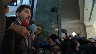 Download Syria peace talks close to final declaration Video