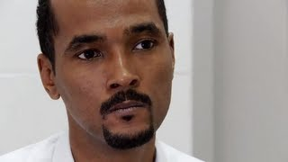 Download Death penalty on trial: Reggie Clemons interview Video