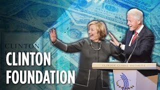 Download The Clinton Foundation Scandal Explained Video
