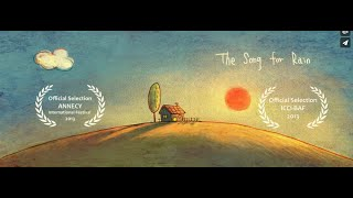 Download The Song For Rain | Cartoon | 2D Animated Short Film Video