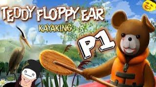 Download Dane plays: Teddy Floppy Ear - Kayaking [P1] Video