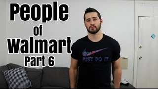 Download People Of Walmart Pt 6 Video