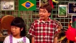 Download Barney & Friends: A World of Friends (Season 8, Episode 13) Video