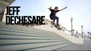 Download JEFF DECHESARE - STREET PART !!! Video