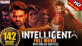 Download Intelligent 2019 New Released Full Hindi Dubbed Movie | Sai Dharam Tej | Lavanya Tripathi Video