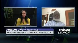 Download Why Mugabe refuses to resign gracefully Video