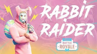 Download Rabbit Raider! - Fortnite Battle Royale Gameplay - Ninja Video