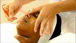 Download Facial Intensivo Hidratante Con Peeling ultrasonico ORGANIK STETIC Video