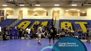 Download Bishop Amat Wrestling Video