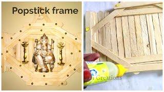 Download Popstick frame Video