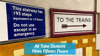 Download All Tube Stations Have Fifteen Floors Video