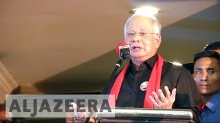 Download Malaysia: PM Najib leads protest against Rohingya 'genocide' Video