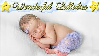 Download 2 Hours Relaxing Brahms Lullaby ♥ Mozart Twinkle Little Star ♫ Beethoven Super Soothing Sleep Music Video