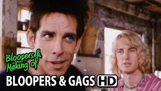 Download Zoolander (2001) Bloopers, Gag Reel & Outtakes with Trivia & Goofs Video