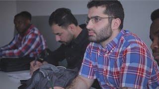Download Guter Start ins Studium - Orientierungskurs für Flüchtlinge Video