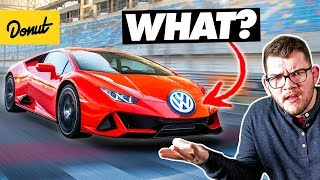 Download Who ACTUALLY Made Your Car? | WheelHouse Video