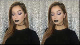 Download Gothic Vampy Chit Chat Get Ready With Me | Tori Sterling ♡ Video