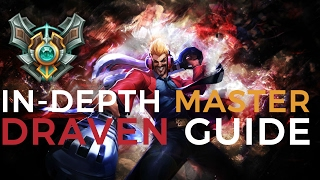 Download Master Tier Draven Guide Video
