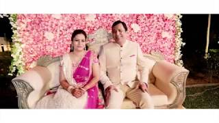 Download 25th wedding anniversary celebration of MrsAruna & MrKamal Agarwala Video