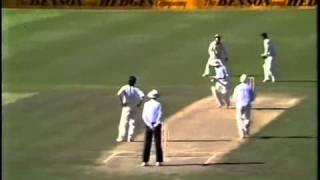 Download Sunil Gavaskar 172 vs Australia SCG 1985/86 Video