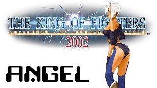 Download angel kof 2002 P-K-Z Video