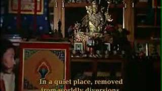 Download Tibet: A Buddhist Trilogy - Official Trailer Video